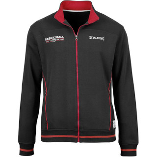 Spalding Team Zipper Jacket – Bild 4