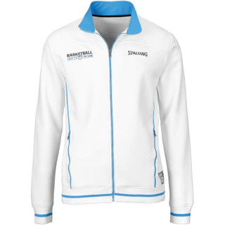 Spalding Team Zipper Jacket – Bild 3
