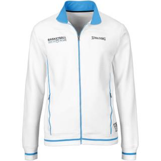 Spalding Team Zipper Jacket – Bild 3
