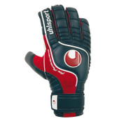 Uhlsport Pro Comfort Textile - Torwarthandschuhe 001