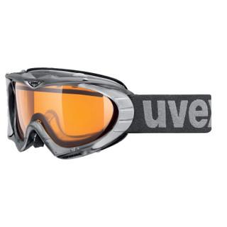 Uvex Tomahawk - anthrazit