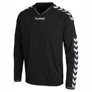 Hummel Stay Authentic LS Poly Jersey – Bild 2