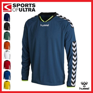 Hummel Stay Authentic LS Poly Jersey – Bild 11