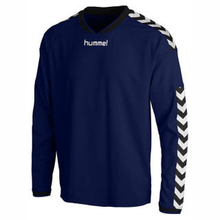 Hummel Stay Authentic LS Poly Jersey – Bild 6