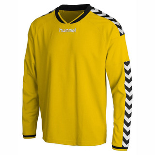 Hummel Stay Authentic LS Poly Jersey – Bild 8