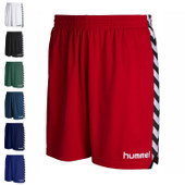 Hummel Stay Authentic Poly Shorts 001
