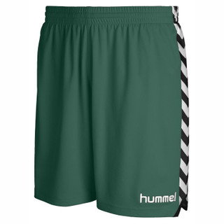 Hummel Stay Authentic Poly Shorts – Bild 4