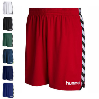 Hummel Stay Authentic Poly Shorts – Bild 1
