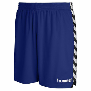 Hummel Stay Authentic Poly Shorts – Bild 7