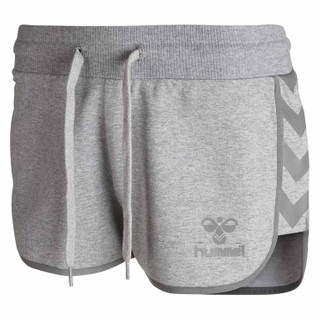 Hummel Classic Bee Women's Tech Shorts – Bild 3
