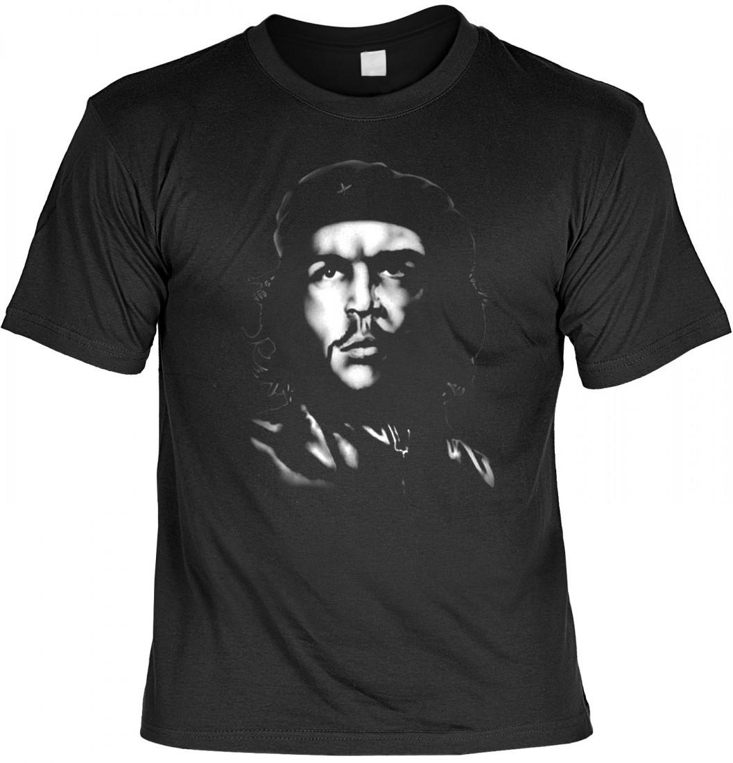 T Shirt Che Guevara Qualitäts Shirt Mit Motiv Für Kuba Fans Auch Als Geschenk Sehr Beliebt