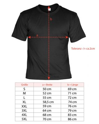 Fun-T-Shirt - Camper Gott - Spruchshirt als kreatives Geschenk für den Camping Profi Bild 2