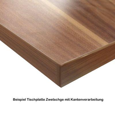 Steh-Sitz Schreibtisch DR-Büro Serie XM - 120 x 80 - 7 Farben - elektrisch höhenverstellbar bis 119 cm – Bild 9