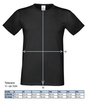 Family T-Shirt - Bester Opa der Welt - bedrucktes Hemd als passendes Geschenk oder Outfit für Deinen Großvater - blau 2 Bild 4