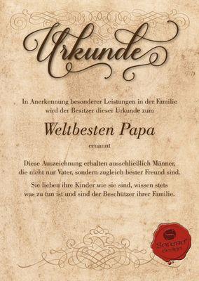Family Langarmshirt - Super Papa - Longsleeve als passendes Geschenk oder Outfit für Deinen Vater - schwarz 2 005