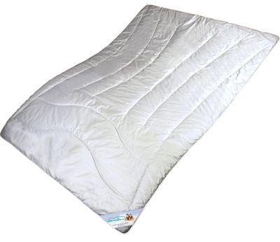 Bettdecke Dormella - Leichte Sommer Decke mit 100% Cashmere Füllung – Bild 1