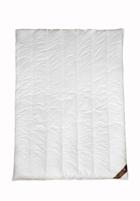 Warme Duo-Bettdecke Garanta Personal Line Trend - Superbauschiges Luxus Winter Steppbett Maxi-Fill Füllung – Bild 2