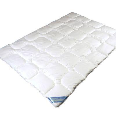 Garanta leichtes Steppbett Clean 95 Hygienische Bettdecke in 3 Größen kochfest und trocknergeeignet – Bild 1