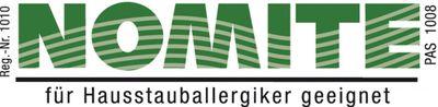 Bettdecke Spessarttraum Bronze 155 x 220 / Füllgewicht 1180 g - Winter Daunenbett warm, Füllung 90% Daunen und 10% Federn – Bild 4