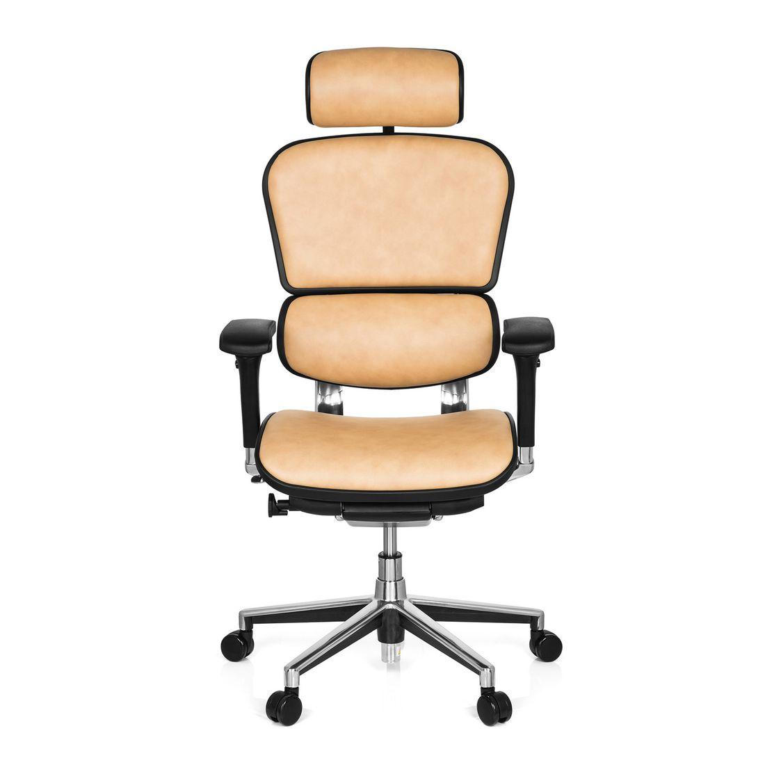 Bürostuhl Dr Büro Poreo 107 Chefsessel Mit Kopfstütze Und