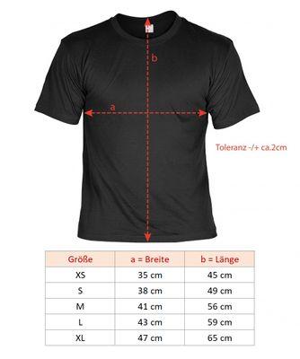 Kinder-Shirt für Jungen - Beware Of Pit Bulls - T-Shirt mit leuchtendem Neon-Motiv Bild 4