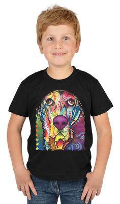 <p>Kinder T-Shirt mit Motivdruck aus 100% Baumwolle<br>Waschbar auf links gedreht bei 30°C in der Waschmaschine<br>Nicht geeignet für den Wäschetrockner<br>Kein Weichspüler, keine chemische Reinigung<br>Bügeln bitte nur auf links gedreht auf kleinster Stufe<br>Bitte beachten Sie die Größentabelle im Beschreibungstext</p>