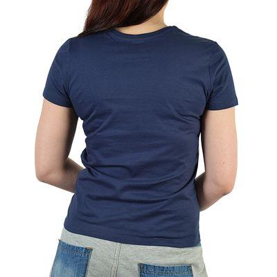 Wiesn T-Shirt für Bayerische Damen - I red Boarisch - Damenshirt als Outfit zum Oktoberfest Bild 2