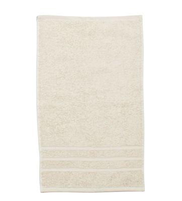 Handtuch Sortiment Daily - Badvorleger Badetuch Frottee 100% Baumwolle - 5 Größen / 7 Farben -  einzeln oder Set – Bild 4