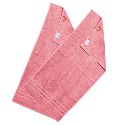 Handtücher Daily 2er Set  -  Frottee-Tuch 100% Baumwolle - 2 Stück - 29 Farben wählbar – Bild 20