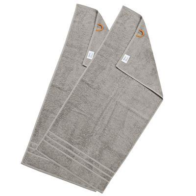 Handtücher Daily 2er Set  -  Frottee-Tuch 100% Baumwolle - 2 Stück - 29 Farben wählbar – Bild 24