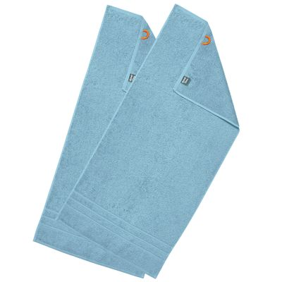 Handtücher Daily 2er Set  -  Frottee-Tuch 100% Baumwolle - 2 Stück - 29 Farben wählbar – Bild 6