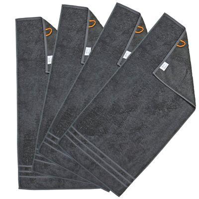 Handtücher Daily 4er Set  -  Frottee-Tuch 100% Baumwolle - 4 Stück - 29 Farben wählbar – Bild 13