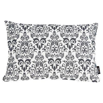 Couchkissen Windsor Ornaments mit Motivdruck - Sofa Kissen incl. Füllkissen - Reißverschluss - 4 Farben - 40x60 cm – Bild 5