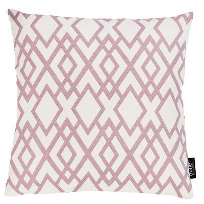 Couchkissen Windsor Diamond mit Motivdruck - Sofa Kissen incl. Füllkissen - Reißverschluss - 4 Farben - 45x45 cm – Bild 5