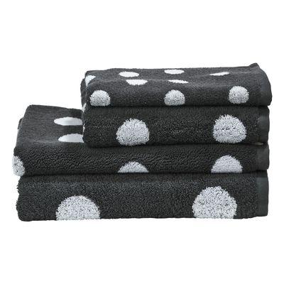 handt cher set daily shapes dots 4 tlg g stetuch. Black Bedroom Furniture Sets. Home Design Ideas