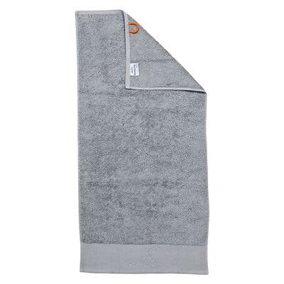 Duschtuch Black-Line Stone - Badetuch mit 5 Strass-Stein Motiven - schwarz oder silber - Exklusives Frottee 100% Baumwolle – Bild 8