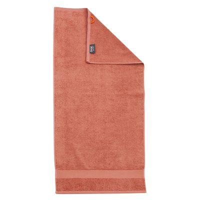 Handtuch Serie-Deluxe 50 x 100 cm - Exklusives Frottee 100% Baumwolle - in 8 Farbvarianten - saugfähig – Bild 3