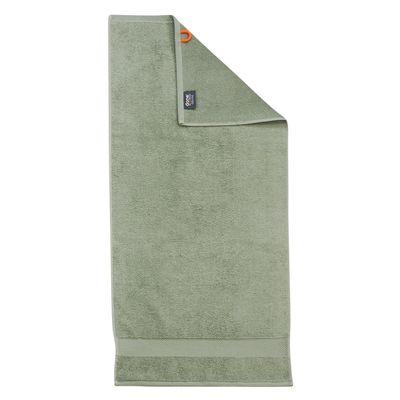 Duschtuch Serie-Deluxe 70 x 140 cm - Exklusives Frottee 100% Baumwolle - in 8 Farbvarianten - saugfähig – Bild 5