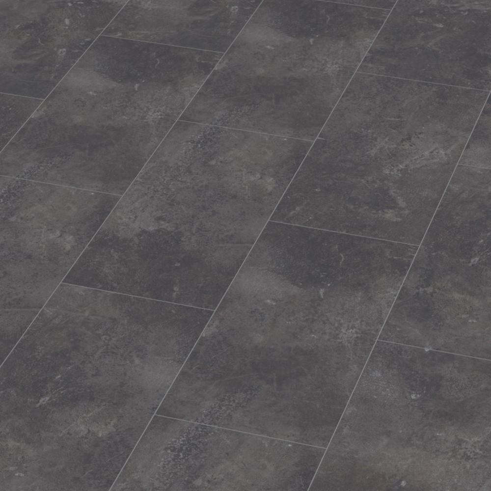 Details zu KRONOTEX Klick Laminat 11,90€/m² Mega Plus Himalaya Fliesenoptik  XL Fliese grau