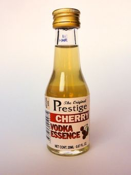 """Prestige"" Cherry ciliegia vodka Aroma Essenza 20ml"