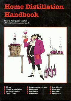 Home Distillation Handbook (English)