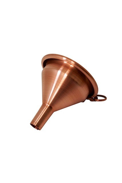 CopperGarden®  copper funnel 7 cm