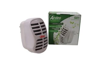 """Ardes"" Insect Killer S01 - 1 Watt for up to 25 sqm"