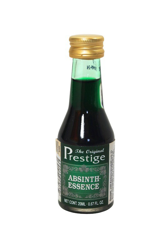 Prestige  Essence d'absinthe - 20 ml