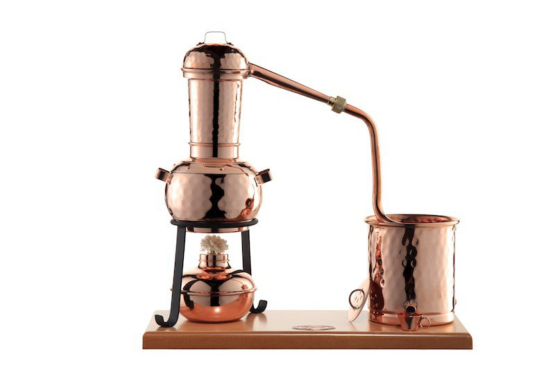 CopperGarden®  still 0.5L Arabia
