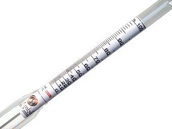 """""""Al-Ambik®"""" alcoholmeter 0-100 %"""