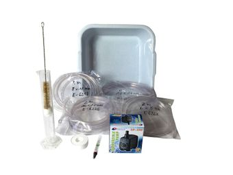 Accessory Set with water pump for small stills (up to 3 liters)