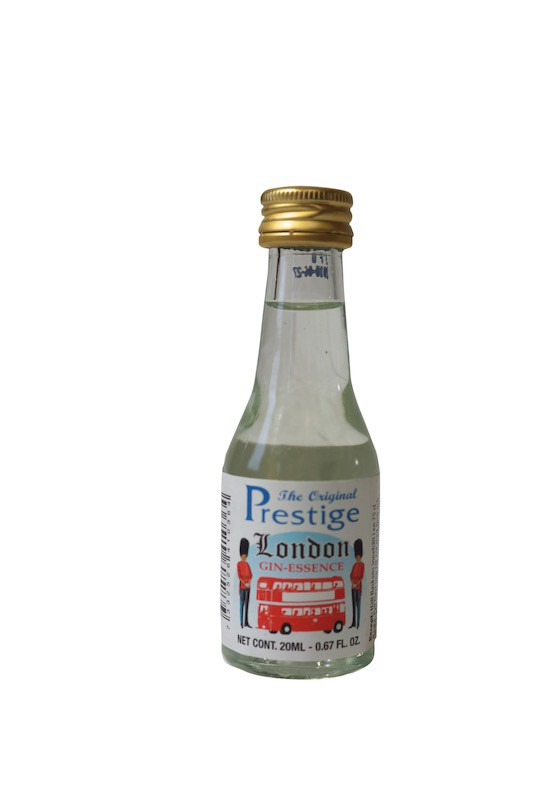 Prestige  London Gin Aroma Essence 20 ml