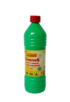 """Favorit"" Methylated Spirit 1000 ml - 96 % BIO Alcohol"