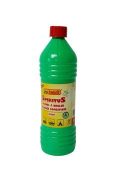 Favorit Spiritus 1000 ml - 96% Bio Alkohol
